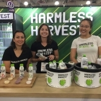 Photo Coverage: SUMMER FANCY FOOD SHOW-The People and Products Photos