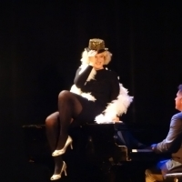 BWW Review: MARLENE DIETRICH: THE BLUE ANGEL'S SLEEPLESS NIGHTS at Théâtre Du Nord  Photo