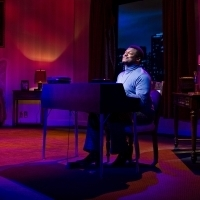 BWW Review: The Donny Hathaway Story TWISTED MELODIES at Mosaic Theater