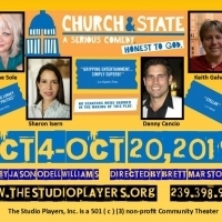 The Studio Players Announce Cast Of CHURCH & STATE By Jason Odell Williams
