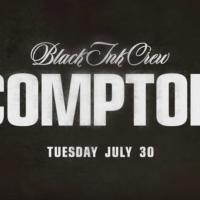 VH1 Announces BLACK INK CREW: COMPTON