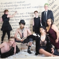 BWW Interview: The Bearded Ladies Cabaret, a Philadelphia-Based Queer Experimental Ca Photo