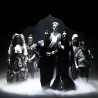 Photo Flash: Arizona Broadway Theatre Presents THE ADDAMS FAMILY Photos