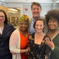 BWW Interview: Celebrating the Elegance of the Duke and the Harlem Renaissance