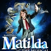 Ronald Dahl's MATILDA THE MUSICAL Announced At Playhouse on the Square