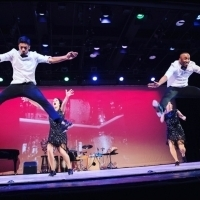 TAP CITY, The NYC Tap Festival Returns With Tap Dance Special Events And Performances