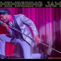 Longview Native Brings The Life And Music Of James Brown To His Hometown As Part Of His National Tour