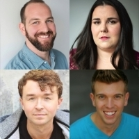Tweed & Co Theatre Announces Cast For STAG & DOE