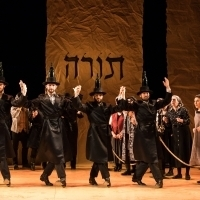 Yiddish FIDDLER ON THE ROOF Will Fill Theatre with Refugees for World Refugee Day