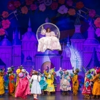 BWW Review: STARLIGHT THEATRE PRESENTS THE WIZARD OF OZ THROUGH JUNE 16 Photo