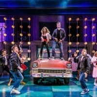 BWW Review: GREASE Starts the 2019 Season at The Merry-Go-Round Playhouse Photo