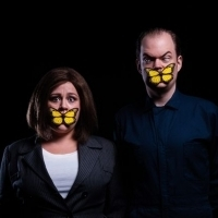 Down Stage Right Productions Presents SILENCE! THE MUSICAL Photo