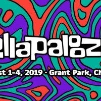 Check Out Who Will Be At The BMI Stage At Lollapalooza Article