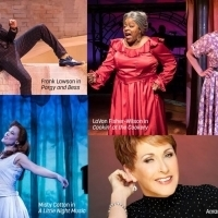 Ensemble Theatre Company Celebrates Its 40th With A Birthday Cabaret Photo