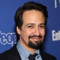 Lin-Manuel Miranda to Appear at San Diego Comic-Con with HIS DARK MATERIALS