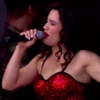 VIDEO: ON YOUR FEET! Performs at West End Live