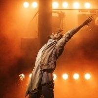 Photo Flash: First Look at JESUS CHRIST SUPERSTAR at the Barbican Theatre