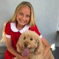 Jillian Gardner To Play Title Role In Possum Juniors' ANNIE