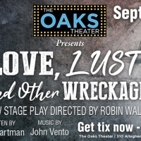 Pittsburgh Musician, Renowned Playwright, And Award-Winning Director Team Up For Oaks Theater Production