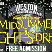 Shakespeare In Action Introduces Inaugural Year Of Free Summer Theatre In Weston Photo