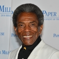 Andre De Shields Will Host LPTW's Rachel Crothers Leadership Award Luncheon Photo