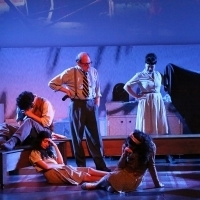 Photo Flash: Simon Wiesenthal Center Present The U.S. Premiere of ANNE, A NEW PLAY Photo