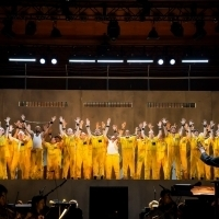 Photo Flash: New York Philharmonic Presents The World Premiere of PRISONER OF THE STA Photo