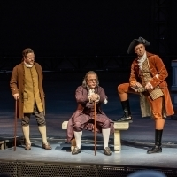 BWW Review: 1776 at The Muny Shows Scuffles and Snags to Independence Video