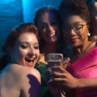 VIDEO: THE PROM's Jerusha Cavazos Takes Over Instagram!