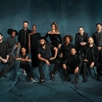 Photo Flash: Disney Releases THE LION KING Cast Photo