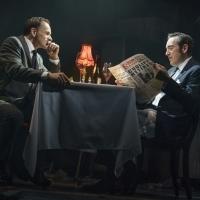 Tony Award-Winning INK Begins Final Two Weeks Of Performances Photo