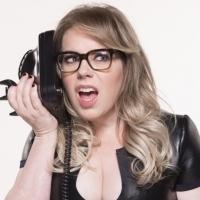 Criminal Minds Star Kirsten Vangsness Brings One-Woman Show MESS To Edinburgh Fringe