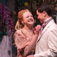 Photo Flash: The Cape Playhouse Opens THE IMPORTANCE OF BEING EARNEST Photos
