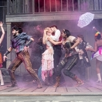 BWW Review: THE TEMPEST, Shakespeare's Rose Theatre, York Photo