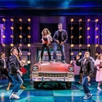 Review Roundup: GREASE at Finger Lakes Musical Theatre Festival; What Did The Critics Photo