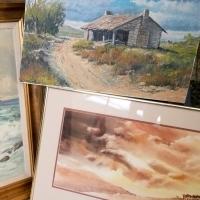 Art Sale To Benefit Abingdon Organizations