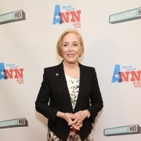 Holland Taylor Joins Cast of BILL AND TED FACE THE MUSIC Photo