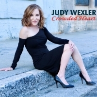 Judy Wexler to Hold San Diego CD Release Concert for 'Crowded Heart' Photo