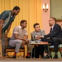 BWW Review: ONE NIGHT IN MIAMI, Bristol Old Vic Photo