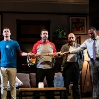 BWW Review: The Guys Are Alright: SUPPORT GROUP FOR MEN at Contemporary American Theater Festival