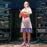 BWW Review: WAITRESS Inspires at Victoria Theatre Association Schuster Center Photo