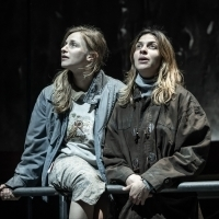 BWW Review: EUROPE, Donmar Warehouse Photo