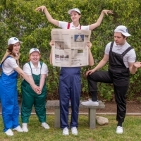 Massachusetts Premiere Of PIE Story Theatre Begins July 7 At WHAT