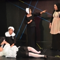 Those Women Productions Announces the World Premiere of WITCH HUNT Photo