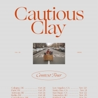 Cautious Clay Debuts SIDEWINDER Video, Confirms North American and EU Headline Tour Photo
