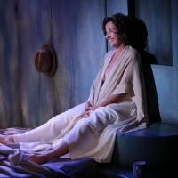 BWW Review:  Captivating Aedín Moloney Portrays James Joyce's Free Spirit in YES! RE Photo
