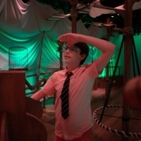 BWW TV: A Kid Critic Learns to Be a Hero at PIP'S ISLAND!