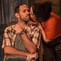 BWW Review: THE RIVER at BoHo Theatre Photo