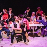 GREASEReturns To The Mac-Haydn Stage For Three-Week Run Photo