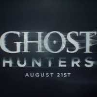 A&E Announces Return of GHOST HUNTERS With Grant Wilson Photo